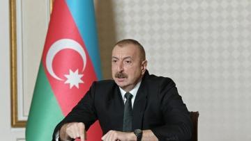 Heydər Əliyevin varlığı ermənilərin planlarını alt-üst edirdi – Prezident