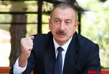 """Ali Baş Komandan: """"Bu müharibə xalqımız üçün Vətən müharibəsidir"""""""