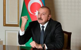 İlham Əliyev status məsələsinə NÖQTƏNİ QOYDU