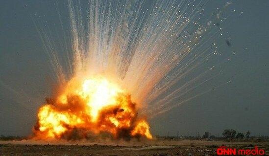 """Düşmənin """"S-125"""" zenit raket kompleksi sıradan çıxarıldı – RƏSMİ"""