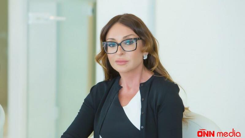 Mehriban Əliyevadan Ağdam TƏBRİKİ