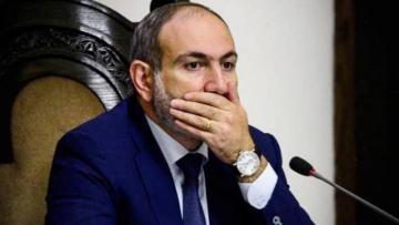 """Paşinyanın partlamayan """"İsgəndər""""lə bağlı açıqlamasına Ermənistan MN NƏ CAVAB VERDİ?"""