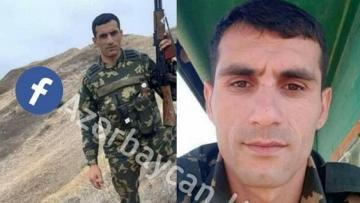 Ermənistan ordusunun xüsusi təyinatlısı məhv edildi
