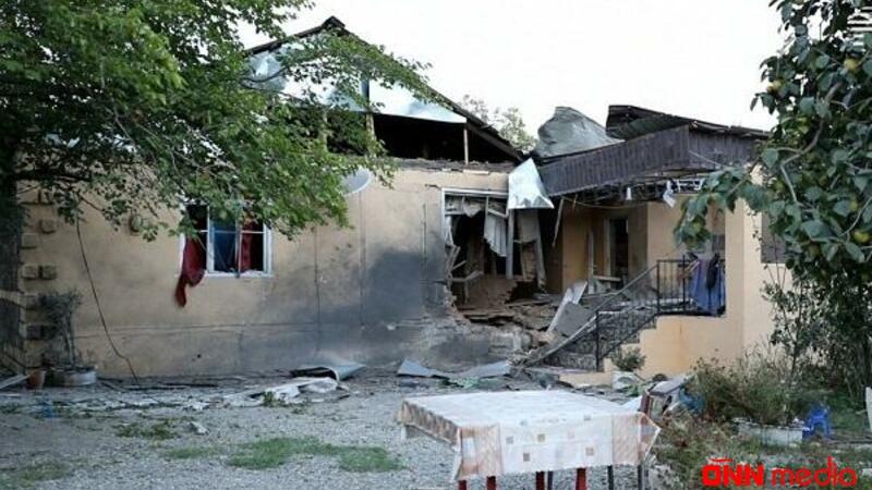 Ermənistan yenidən mülki insanları hədəf aldı – ÖLƏNLƏR VAR