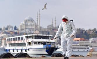 Türkiyədə koronavirusa yoluxma kəskin azaldı