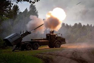 Naxçıvanda Ermənistanın hərbi texnikası MƏHV EDİLDİ