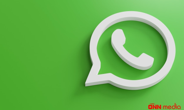 """WhatsApp""a yenilik gəlir"