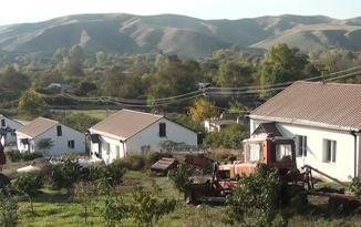Qubadlının işğaldan azad olunan Xanlıq kəndi – Video