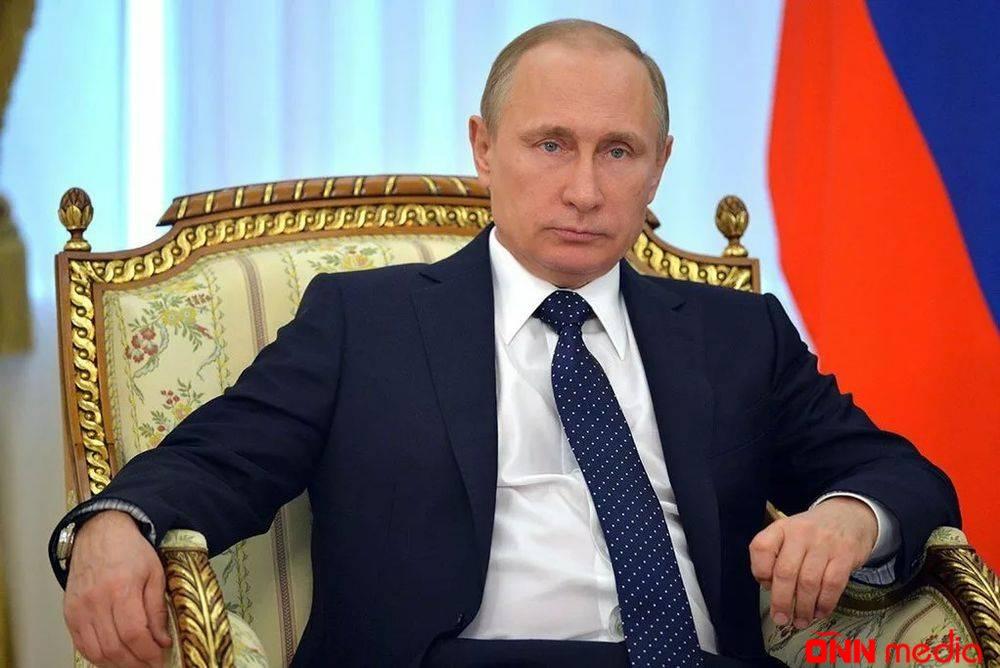 Putin KTMT-nin iclasında iştirak edəcək