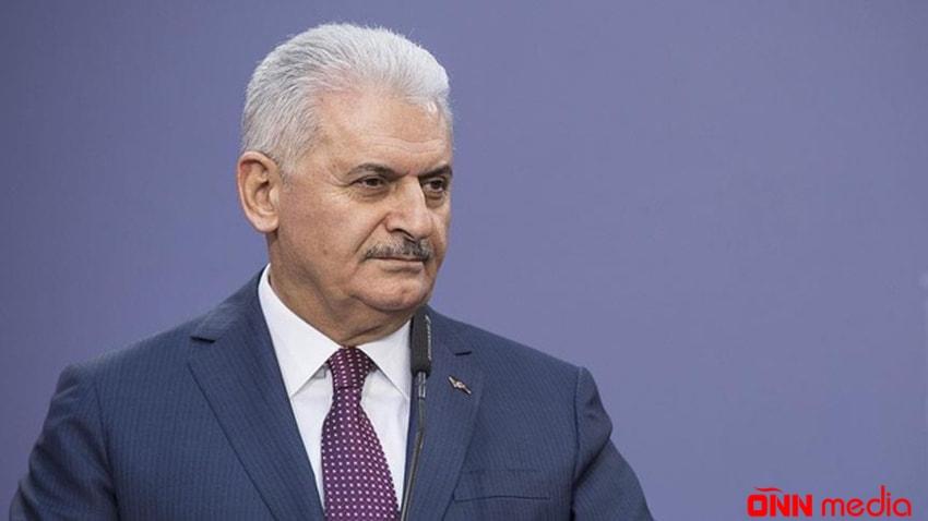 Binəli Yıldırım Prezident İlham Əliyevi TƏBRİK ETDİ