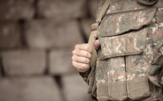 Qarabağda daha bir erməni hərbçisinin MEYİTİ TAPILDI