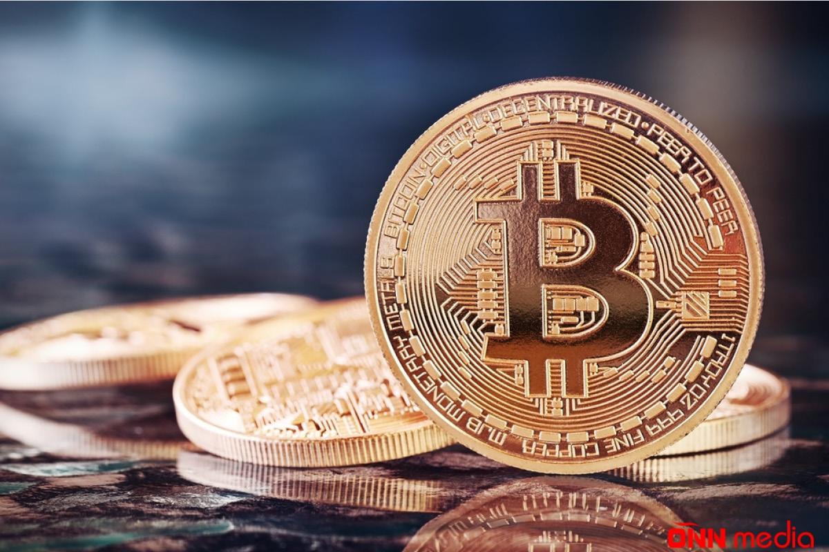 Bitkoinin qiyməti 18 min dolları ötdü