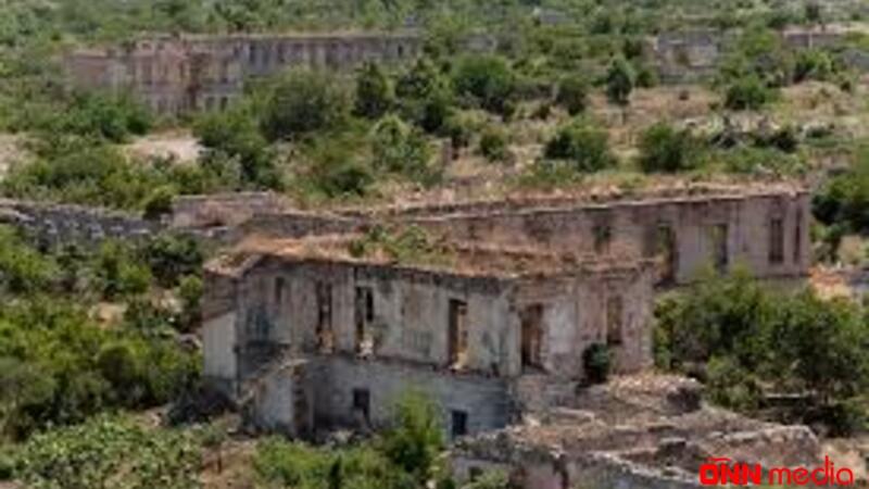 Daha bir kənd Azərbaycana qaytarıldı