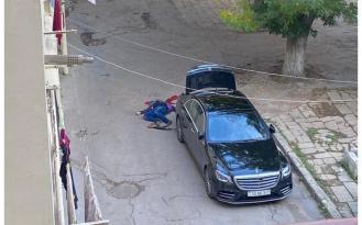 Sosial şəbəkələrdə fotosu yayılan meyitin kimliyi məlum oldu – FOTO