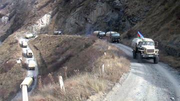 Kəlbəcər rayonunun kəndlərinin görüntüləri – VİDEO
