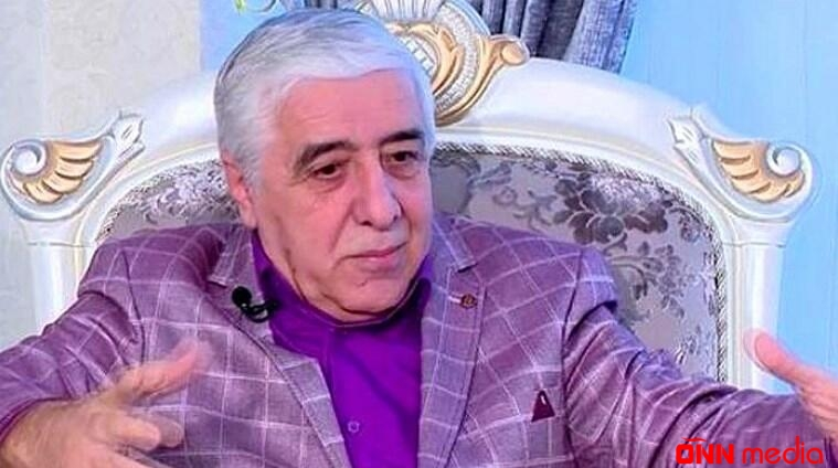 Azərbaycan kinosuna BÖYÜK İTKİ: Xalq artisti VƏFAT ETDİ