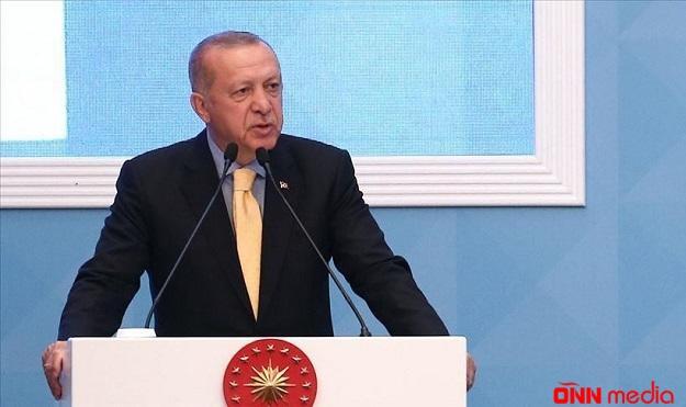 """Ərdoğan bəyan etdi: """"Qarabağ""""ın matçı…"""""""