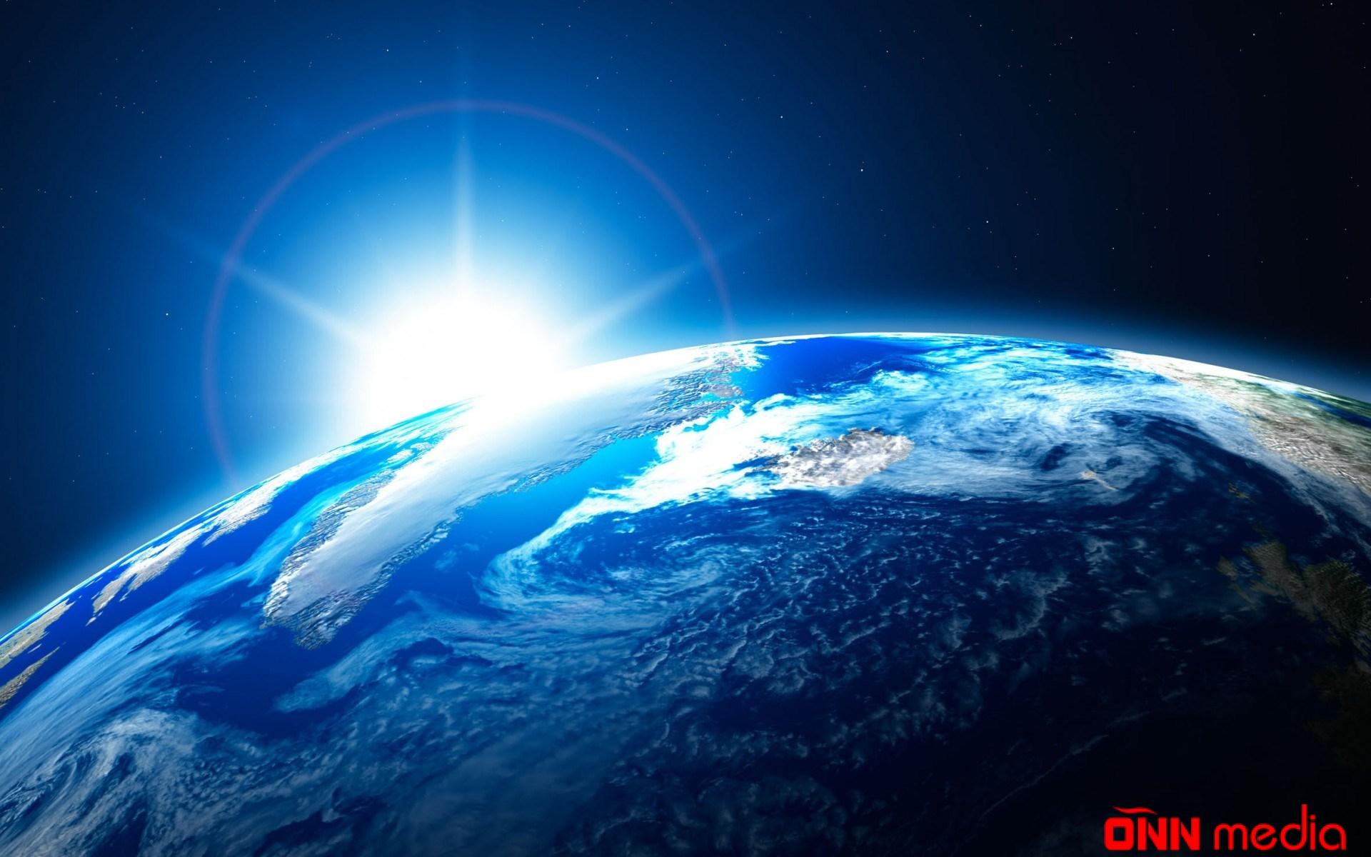 Bu TARİXƏ DİQQƏT: Yer kürəsinə…