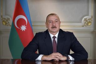 Azərbaycan Naxçıvanla birləşir, Türkiyə ilə birləşir – Prezident