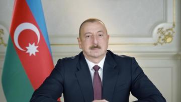 Prezident şəhidlərlə bağlı SƏRƏNCAM İMZALADI
