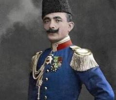 Bu gün Ənvər Paşanın doğum günüdür