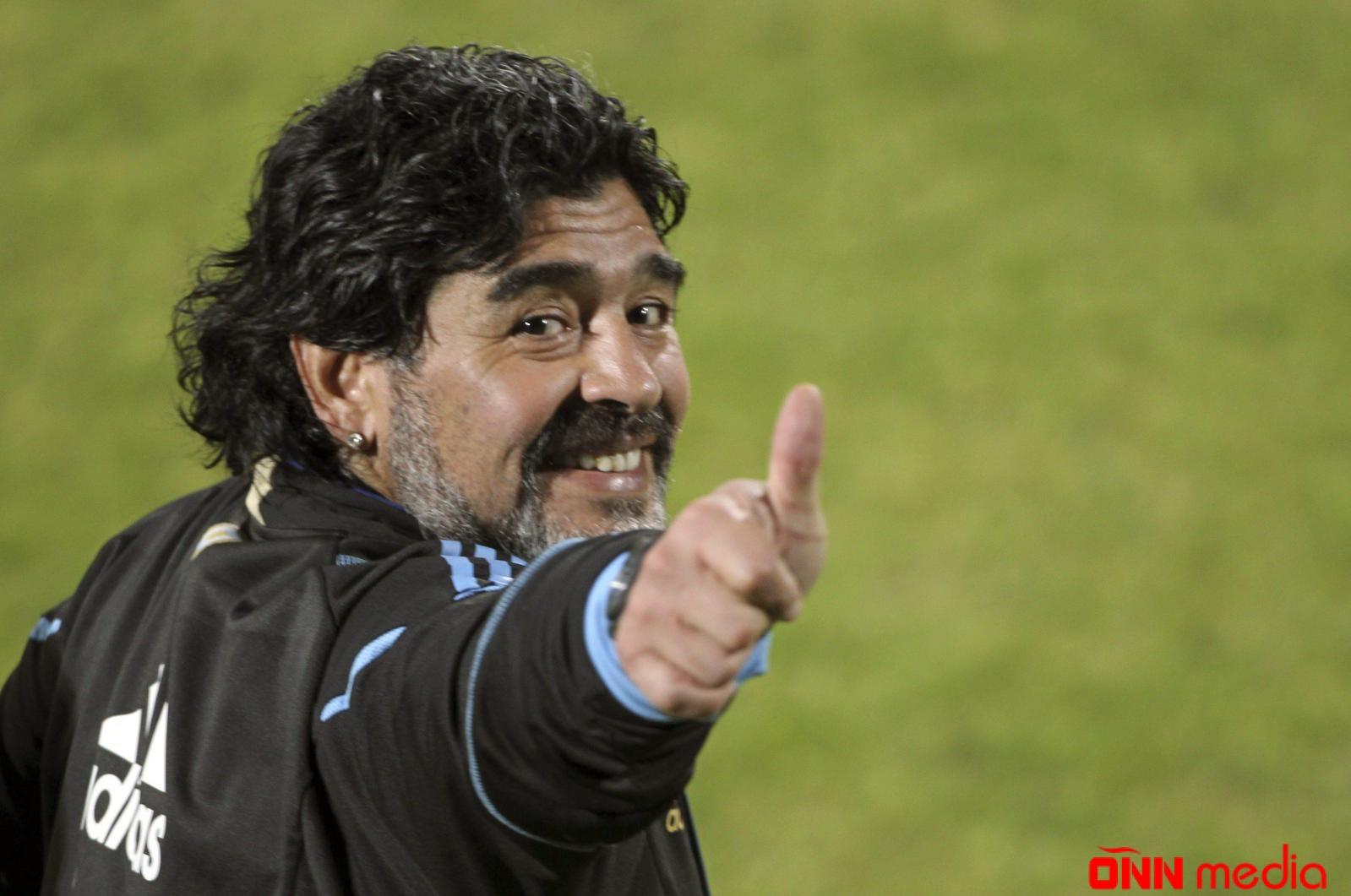 Maradonanın bədəni mumyalaşdırılacaq – VƏSİYYƏT