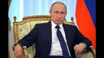 Putindən Qarabağla bağlı TƏLİMAT