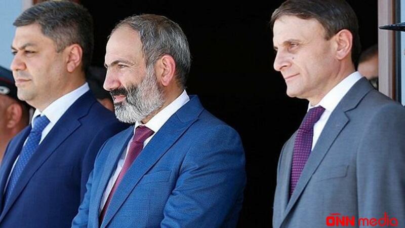 Vanetsyan elan etdi: Qarabağ razılaşmasına qarşı…