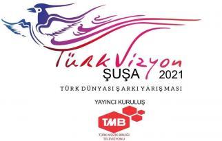 """""""Türkvizyon"""" Şuşada keçiriləcək – TMB"""
