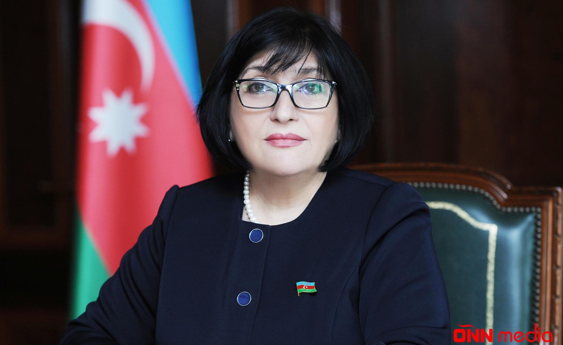 Qafarovadan Ağdam TƏBRİKİ