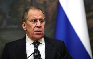 Rus-erməni birləşmiş qoşunu buna xidmət edir – Lavrov