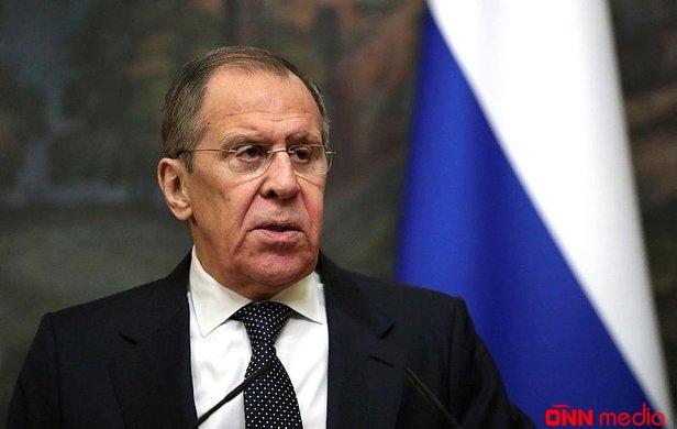 Lavrov: Zəngəzur dəhlizi Türkiyəsiz mümkün deyil