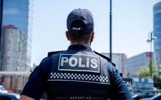 Polis kafelərdə reyd keçirdi – 14 nəfər cəza aldı