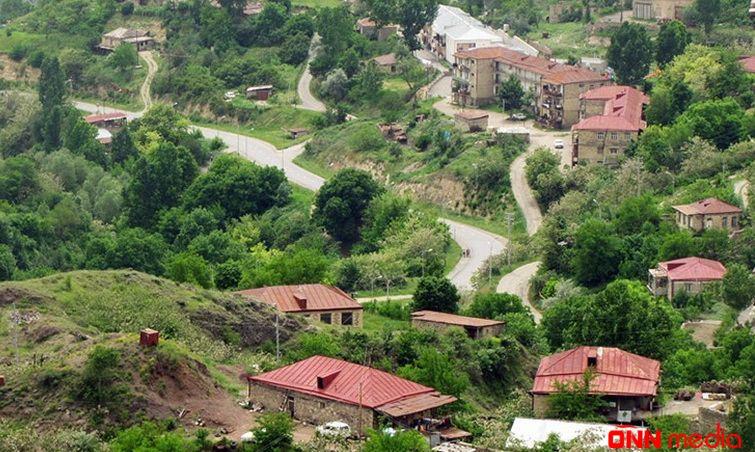 Bu gün Laçın rayonu Azərbaycana qaytarılır