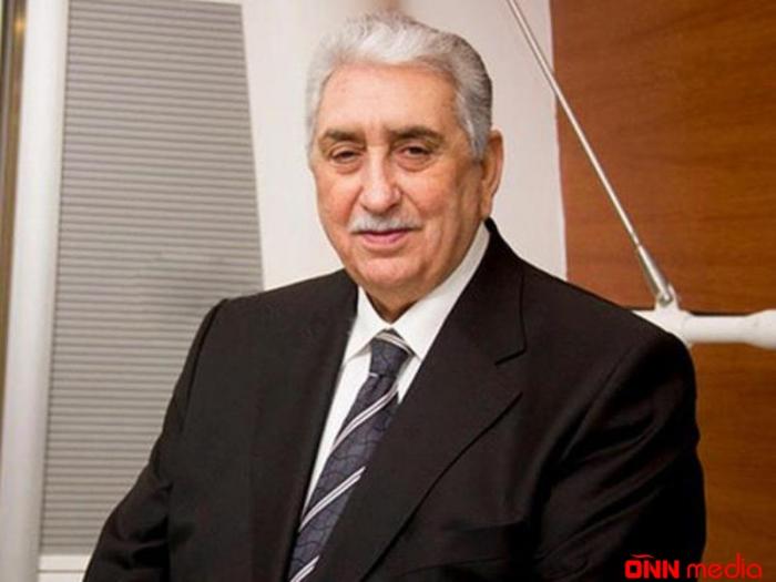 Arif Babayevin SON VƏZİYYƏTİ