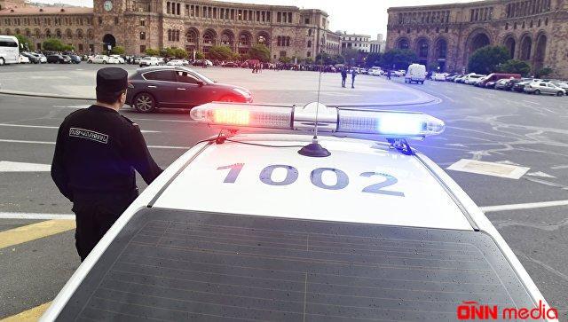 Ermənistan polisi də AYAĞA QALXDI: bütün general-mayor və polkovniklər…