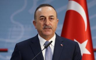 Razılaşma 30 il sonra sülh üçün həqiqi şansdır – Çavuşoğlu