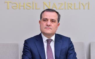 Ceyhun Bayramov Türkmənistana yollandı