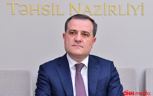 Türkmənistan Prezidenti Ceyhun Bayramovla görüşdü