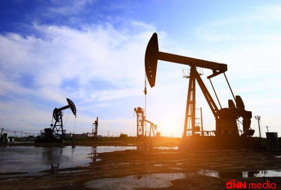 Dünya bazarında neftə tələb artdı – Ekspert