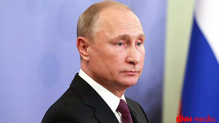 Putin 56 nəfərə general rütbəsi verdi