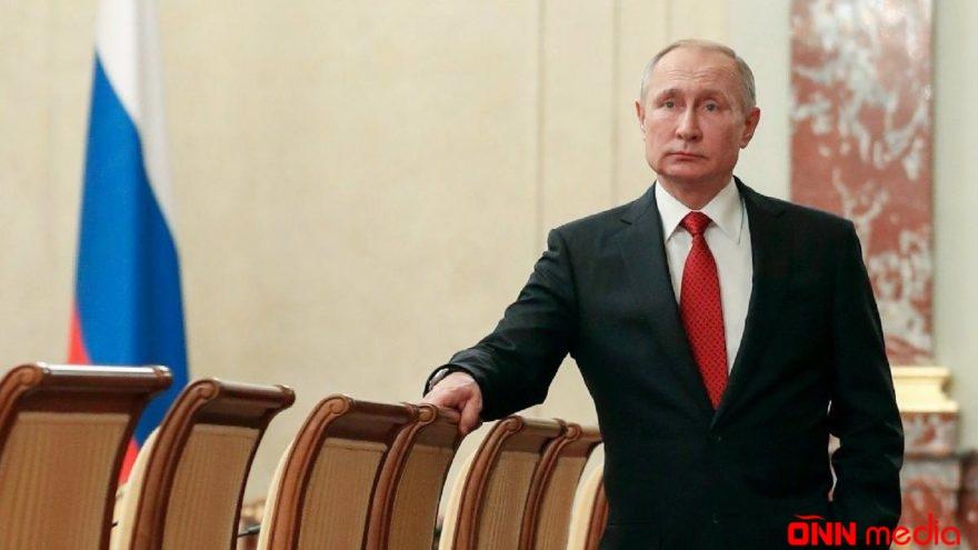 Putin tapşırıq verdi: Gələn həftədən başlayın…