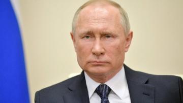Putin TŞ-ni topladı