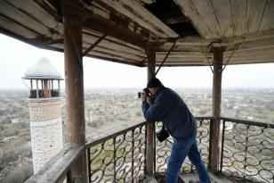 Heydər Əliyev Fondu işğaldan azad olunan ərazilərdə işlərə başladı