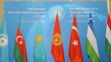 Türk Şurası Azərbaycana başsağlığı VERDİ