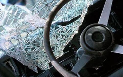 Zəngilanda sürücü yük maşınını aşırdı və…
