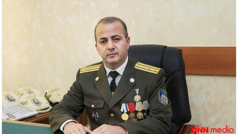 Armen Abazyan Moskvaya çağırıldı