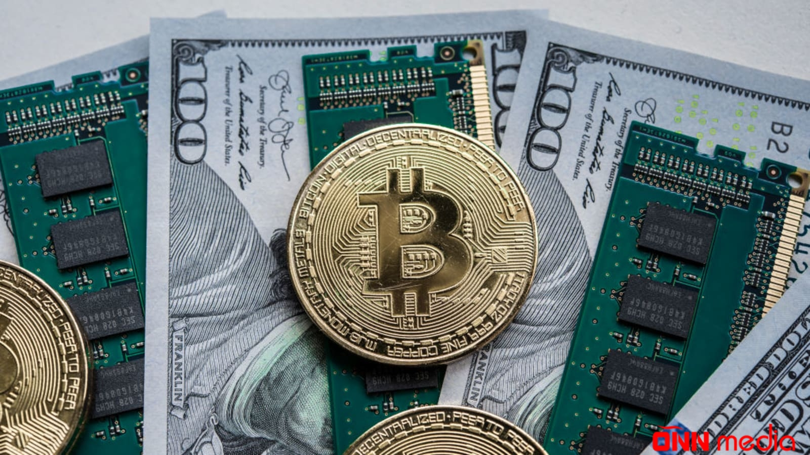 Bitkoin ucuzlaşdı