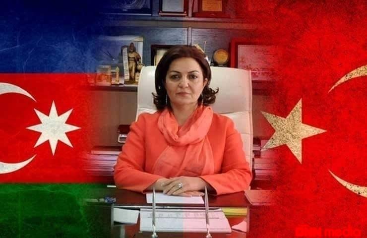Azerbaycan 'da ermeni siparişiyle ara kızıştıranlar   yahut  Muhalif ile Münafık arasındaki fark!  – AYGÜN ATTAR YAZIR