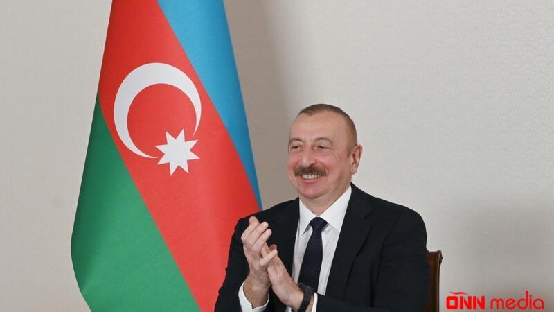 Azərbaycanla Türkmənistan arasında mühüm tarixi sənəd imzalandı (YENİLƏNDİ)